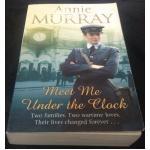 Meet Me Under the Clock by Annie Murray ราคา 70