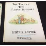 The Tale of the Flopsy Bunnies ราคา 90