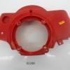 กระโปรงหน้าฝาสตาร์ท CG411-2 แดง