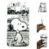 เคสฝาหลัง J2 ซิลิโคนแท้ ลาย Snoopy