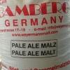 Pale Ale Malt - Weyermann 25 KG 55 LB