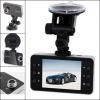 กล้องติดรถยนต์ FULL-HD 1080P (Anti-Shake K6000 แท้) สีดำ