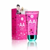 AA Automatic Aura Cream SPF45 PA+++ Cathy Doll(เบอร์21) สำหรับผิวขาว.