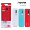 Remax Proda V6i เพาเวอร์แบงค์ แบตสำรอง 10000 mAh มีจอ LCD
