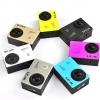 กล้องติดรถจักรยานยนต์-กีฬา SJ4000 SJCAM Sports HD DV WiFi ของแท้