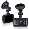 กล้องติดรถยนต์ Q8 Plus Dual Lens Driving Recorder WDR FHD 1080P