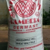 Pale Wheat Malt - Weyermann 25 KG 55 LB