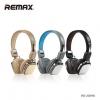 หูฟัง ครอบหู REMAX 200HB Stereo headphone