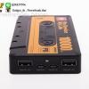 Remax RP-T10 Tape เพาเวอร์แบงค์ แบตสำรอง 10000 mAh