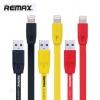 สายชาร์จ iPhone 5 Remax Full Speed Series 2 RM-F2i เมตร แท้ 100%