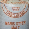 Maris Otter Pale Ale Malt - THOMAS FAWCETT & SONS 25 KG 55 LB