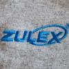 ตัวอย่างงานปัก เสื้อบริษัท ZULEX