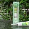 Momoko Sunscreen SPF50 ครีมกันแดดเนื้อบางเบา