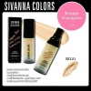 Primer Foundation Sivanna Colors ไพรเมอร์ No.21