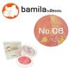 บลัชออน บามิร่า Soft Bright Cute Pink Blush No.06