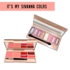 Sivanna Colors Make Up Set ( It's my sivanna colors )NO.03