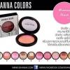 ปัดแก้ม Sivanna Colors Mineral Blush ซีเวียน่า มิเนอรัล บรัช(no.1)