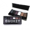 Sivanna Colors eyeshadow(เบอร์1) smokey