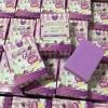 Grape Gluta Soap by Marin Skincare