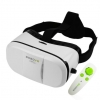 แว่น 3D VR BOBO แท้ Z3 (สีขาว) พร้อมรีโมท