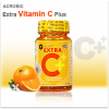 ACORBIC Extra VITAMIN C++ เอ็กตร้า ซี พลัส 30Softgels