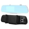 กล้องติดรถยนต์ Q9 Rearview Mirror Car Recorder HD 1080p