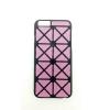 Case iPhone 6/6s ฝาหลัง BAOBAO แท้ สีชมพู+ดำ