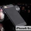 """เคส iPhone 6/6s 4.7"""" Armor Case (Floveme แท้ สีดำ)"""
