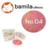 บลัชออน บามิร่า Soft Bright Cute Pink Blush No.04