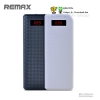 Remax Proda พาวเวอร์แบงค์ 20000 mAh แบตสำรอง มีจอ LCD