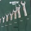 ชุดปะแจแหวนข้างปากตาย 7 ชิ้น METRIC 94609071
