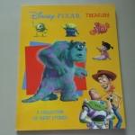 Disney-Pixar Treasury: A Collection of Short Stories ราคา 150