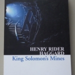 King Solomon's Mines By Henry Rider Haggard ราคา 150
