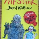 Mr.Stink By David Walliams ราคา 135