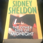 The Other Side of Midnight by Sidney Sheldon ราคา 120