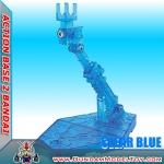 ACTION BASE 2 CLEAR BLUE ตัวเล็ก สึฟ้าใส