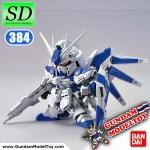 SD BB384 HI-Nu GUNDAM ไฮ นู กันดั้ม
