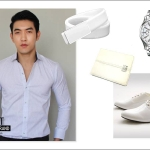 Mix&Match [White]