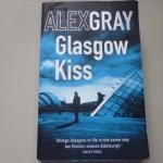 Glasgow Kiss By Alex Gray ราคา 200