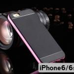 """เคส iPhone 6/6s 4.7"""" Armor Case (Floveme แท้ สีชมพู)"""