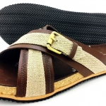 Cork sole sandal (men) สำเนา