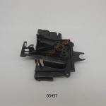 แผ่นกั้นท่อไอเสีย GX35 GX35-008