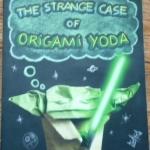 The Strange Case of Origami Yoda By Tom Angleberger ราคา 135