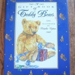 Gift Book of Teddy Bears by Rosalie Upton ราคา 100