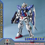 MG 1/100 GUNDAM EXIA กันดั้ม เอ็กซ์เซีย