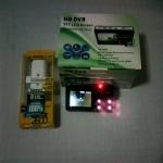 รีวิว กล้องติดรถยนต์ HD1080P และ PowerBank REMAX แท้ จากลูกค้า