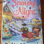 On a Snowy Night By Debbie Macomber ราคา 150