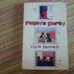 Ralph's Party By Lisa Jewell ราคา 180