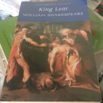 king lear william shakespeare ราคา 140