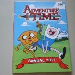 Adventure Time Annual 2015 (Cartoon Network) ราคา 150